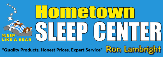 Hometown Sleep Center Logo